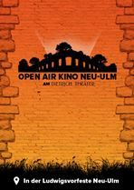 Open Air Kino Neu-Ulm