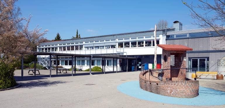 Gutenberg Schule Karlsruhe