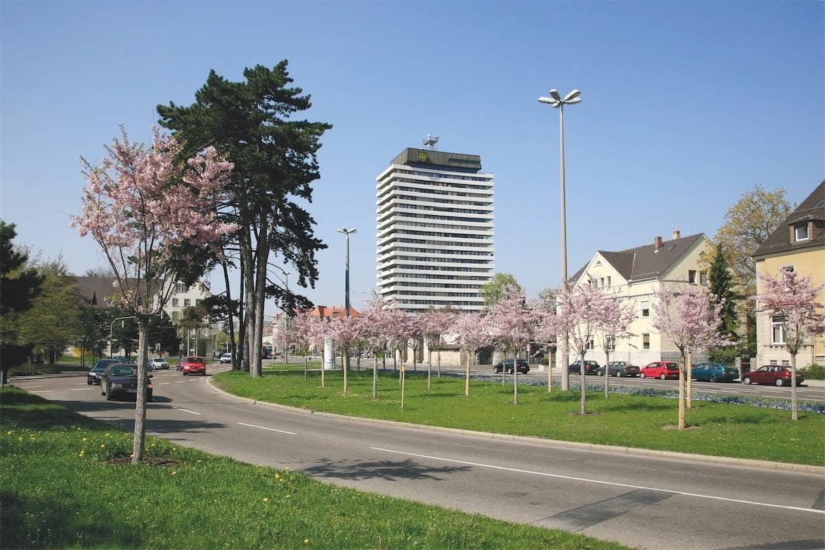 Oberbürgermeisterwahl Ulm