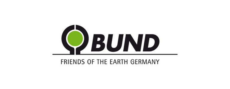 Logo des BUNDs